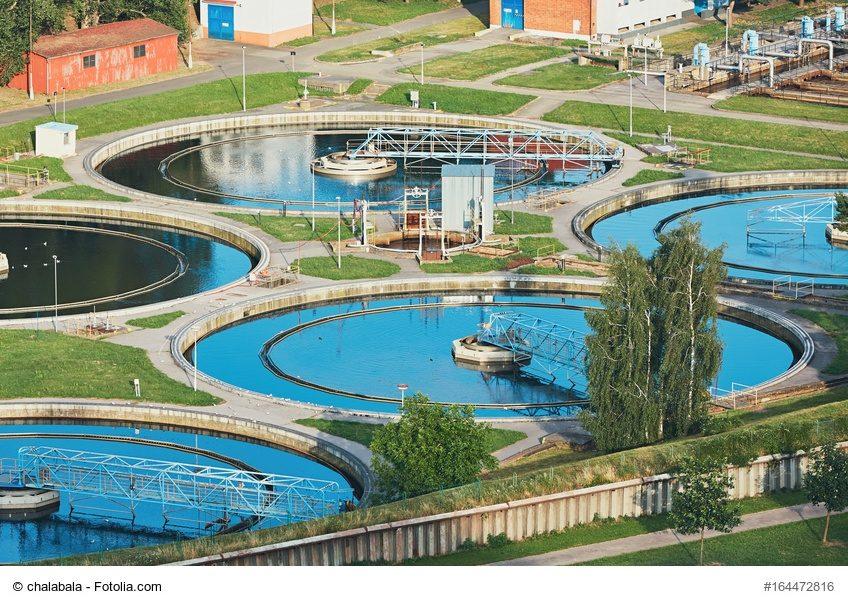 Abwasser in der Schweiz eine wahre Goldgrube