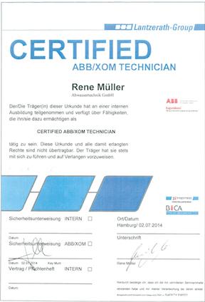 rene-mueller-rohrreinigung-muenchen-urkunde-zertifikat