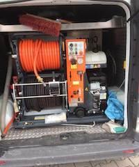 rohrreinigung-monteur-wagen-kanalprüfung