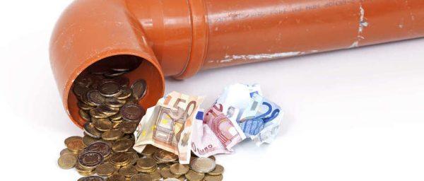 Kanalreinigung Kosten